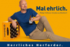 Kampagne Rüdiger Hoffmann