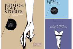 Photos Love & Stories Cover