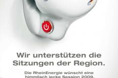RheinEnergie Karneval CLP