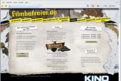 Raubkopierer Website 2